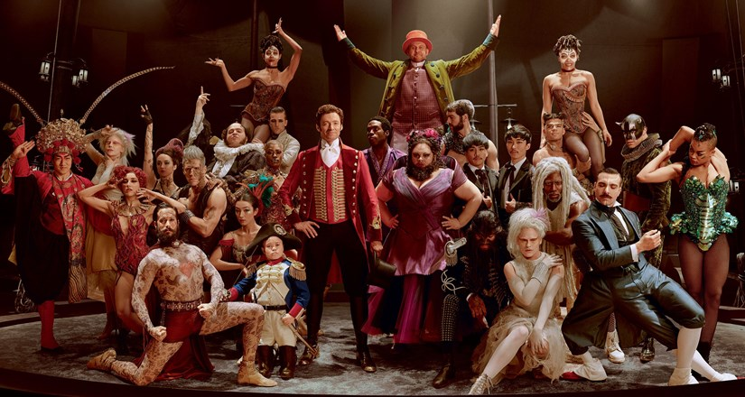 the-greatest-showman-hugh-jackman - 20th Centruy fox